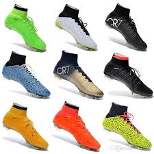 buy boots football buy 2015 mercurial superfly fg soccer shoes high ankle football