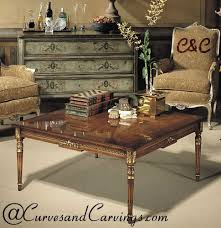antique centre table designs buy designer table 0038 online in india classic collection teak