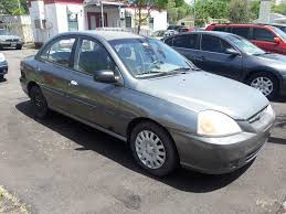 2005 kia rio for sale 110 used cars from 1 555