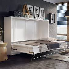 Full Double Bed The Collection German Furniture Horizontal Concord Pro Wall Full