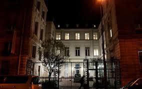 siege le parisien le ps va mettre en vente siège parisien de la rue de solférino