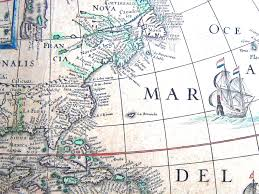 Fla Map Mapping America 1570 1916 The H Rodney Sharp Map Collection