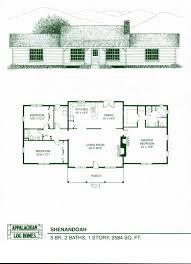 cabin plan bedroom floor sensational mobile home plans house