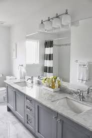 Modern Bathroom Cabinets Best 25 Gray Bathrooms Ideas On Pinterest Restroom Ideas Half