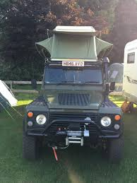 land rover mod td5 roof rack used land rover cars buy and sell in the uk and