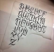 312 best script draws tattoos images on pinterest hand type