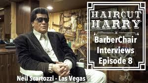 neil scartozzi former celebrity club barber las vegas barber