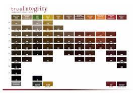 scruples hair colour chart om hair