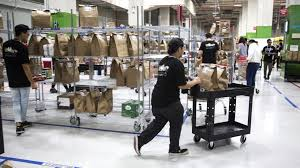 amazon black friday shipping delays in singapore amazon is up against a national sport and alibaba