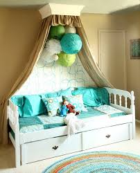 Draping Fabric Over Bed Remodelaholic 25 Beautiful Bed Canopies You Can Diy