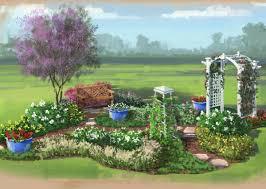 memorial flower garden ideas home outdoor decoration