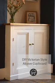 11 best diy alcove cupboard images on pinterest alcove cupboards