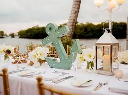 nautical weddings 20 ideas to incorporate anchors into your nautical wedding