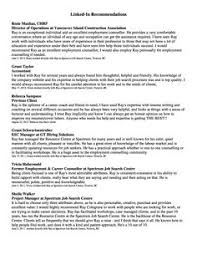 well suited ideas resume recommendations 9 page 1 of 2 page