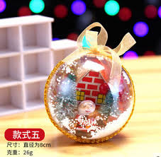 Christmas Outdoor Decorations From China by Online Buy Wholesale Christmas Outdoor Decorations Ball From China