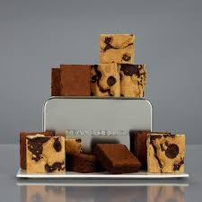 dean deluca brownies blondies dean deluca