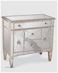 storage benches and nightstands fresh amelie mirrored nightstand