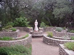 Zilker Botanical Garden Zbg Herb And Fragrance Garden