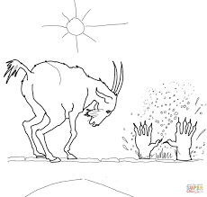 three billy goats gruff coloring pages free coloring pages