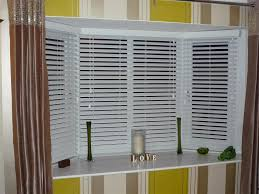 bay window bamboo blinds excellent wooden blinds bay window