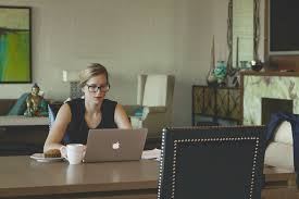 the pros and cons of working from home jobs
