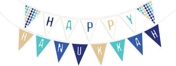 where to buy hanukkah decorations 7 modern hanukkah decorations chanukah party ideas