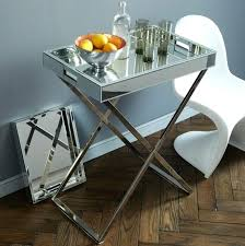 Tray Ottoman Coffee Table Ottoman With Tray Table How To Make An Ottoman Table Storage