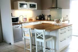 ilot cuisine avec table ilot cuisine table table de cuisine avec tiroir ikea ilot central
