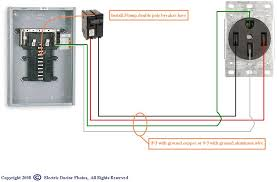 wiring diagram for 50 amp rv outlet u2013 readingrat net