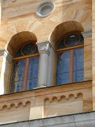 Romanesque Interior Design Free Images Architecture Wood Window Building Wall Arch