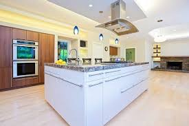 kitchen island hoods how to choose a vent for your range or cooktop ndi