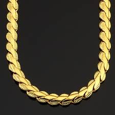aliexpress buy nyuk mens 39 hip hop jewelry iced out nyuk hip hop copper singel chains with lace gold 50cm chain
