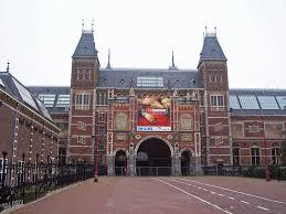 Rijksmuseum Floor Plan Amsterdam U0027s Renovated Rijksmuseum Shines With 750 000 Led Lights