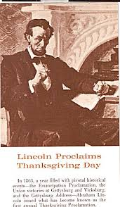 lincoln s thanksgiving proclamation clip happy thanksgiving