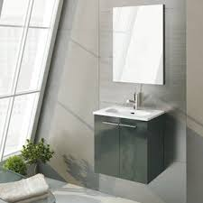 Bathroom Vanity 20 Inches Wide by Narrow Depth Bathroom Vanity Wayfair