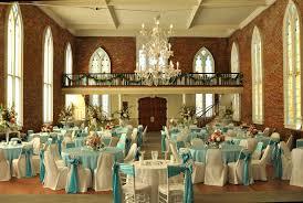 wedding location saint thomas preservation hall wilmington nc