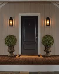 Outdoor Sconce Lighting by Ol11102dwz 3 Light Outdoor Sconce Dark Weathered Zinc