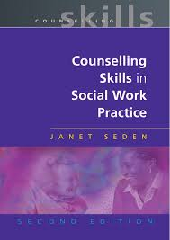 How Theory Underpins Counselling Skills And Techniques And Attitudes Counselling Skills In Social Work Practice Amazon Co Uk Janet