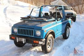jeep samurai for sale suzuki sj410 base sport utility 2 door 1 0l samurai