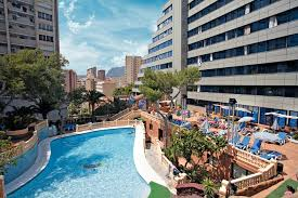 Magic Rock Gardens Hotel Benidorm Magic Rock Gardens Benidorm Spain 2018