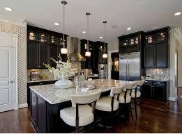 black cupboards kitchen ideas fresh small open plan kitchen living room ideas kitchen ideas