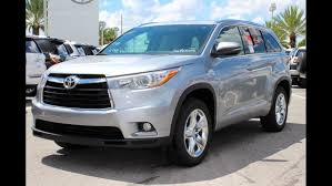 toyota suv cars kbb com names the toyota highlander as the best family car wsoc tv