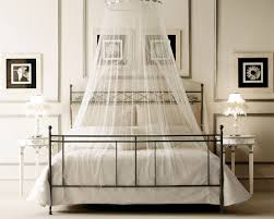 diy canopy bed romantic diy canopies on a budget the budget decorator