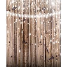 wood backdrop lights on rustic wood planks backdrop express