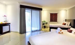 ida hotel bali superior family room