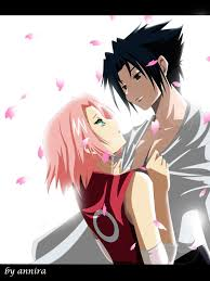 sasuke and sakura sasuke and by annria2002 on deviantart
