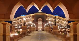 Palace Interior Emirates Palace U2013 Abu Dhabi U2013 United Arab Emirates Watg