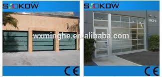 Used Overhead Doors China Suppliers Glass Panel Garage Doors Garage Door Safety