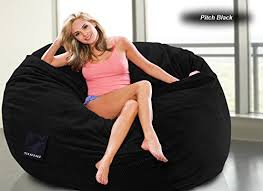Most Comfortable Bean Bag Chair Top 7 Best Bean Bag Chairs In 2017 Reviews
