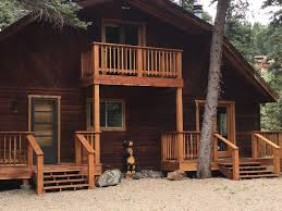 Cabins For Rent Adorable 3 Bedroom Cabin On River For Rent In Red River Nm